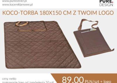 Koco-torba 180x150
